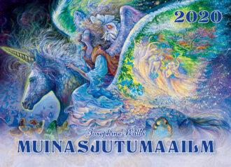2020-Josephine-Wall-i-muinasjutumaailm