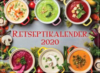 Retseptikalender-2020