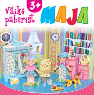 Vaike paberist Maja-kaane1