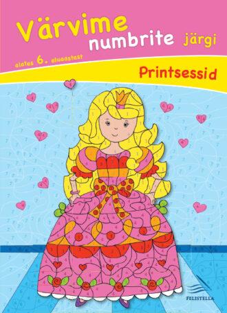 6-Printsessid-kaas