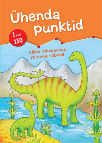 uhenda-punktid-vaike-dinosaurus-ja-tema-sobrad