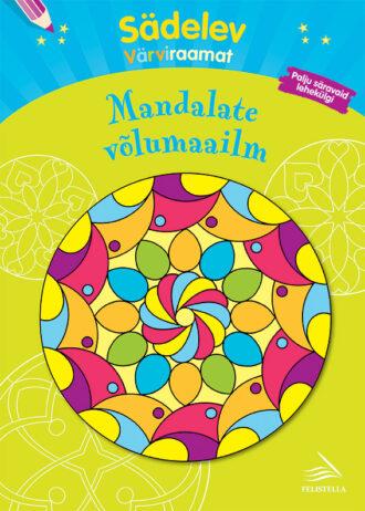 Mandalate-volumaailm—kaas1s