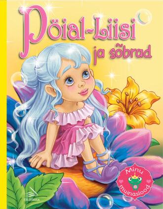 Poial-Liisi-ja-sobrad—kaas1