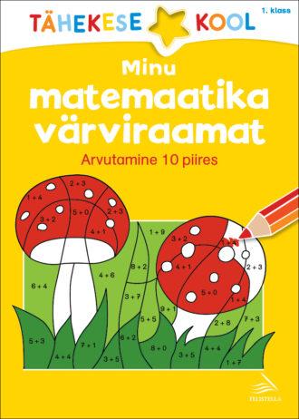 Minu matemaatika 10