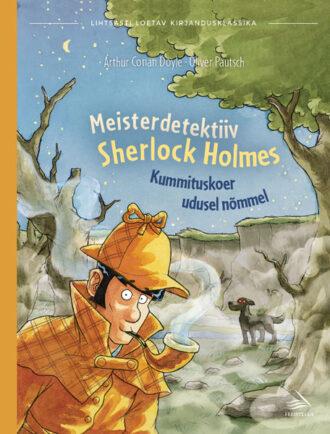 Meisterdetektiiv-Sherlock-Holmes—kaas