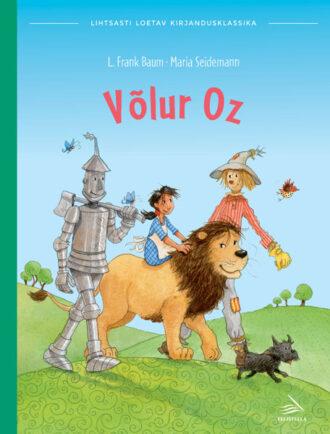 Volur-Oz—kaas